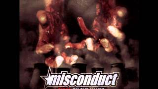 Watch Misconduct Wasted Life video