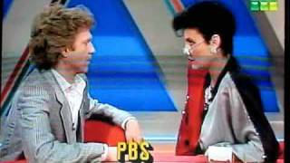 AW's Linda Dano and Kale Browne on Super Password--Part 2