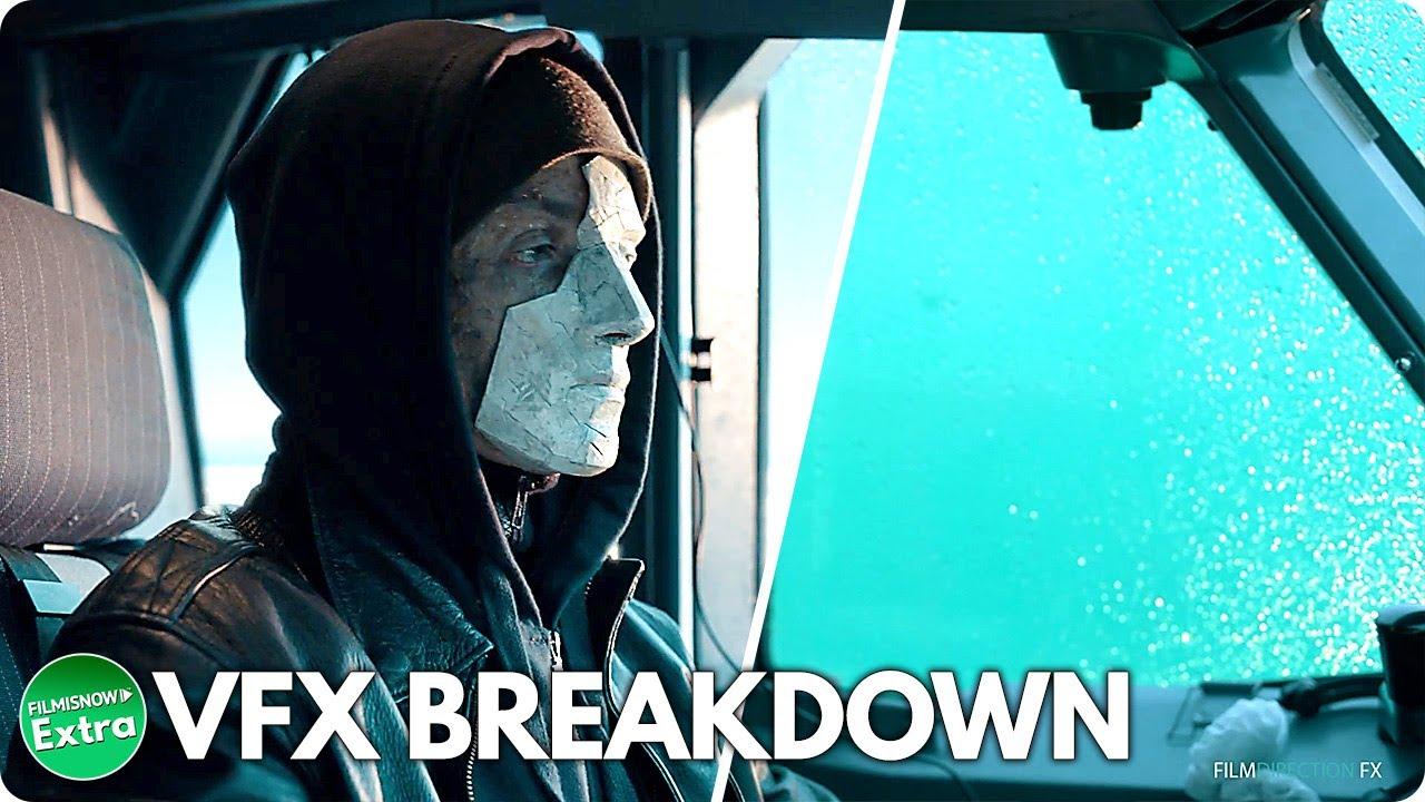 CHERNOBYL: ZONE OF EXCLUSION | VFX Breakdown by FilmDirection FX (2014)