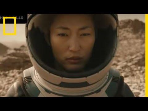 L'Homme peut-il faire de Mars une meilleure planète ?
