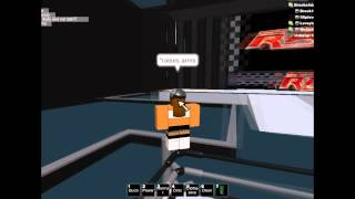 DRW (Divas Roblox Wrestling) episode 5 part 3
