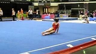 Cali's gymnastics