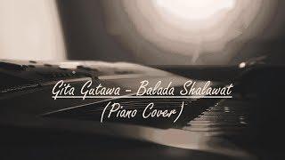 Gita Gutawa - Balada Shalawat (piano cover)