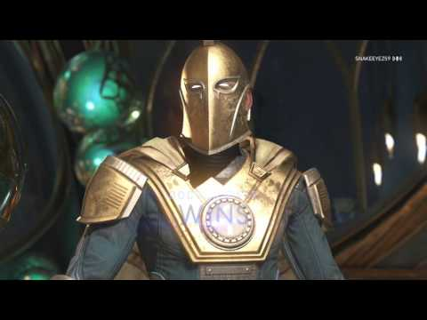 Injustice 2 Pig of the Hut First Rank Games