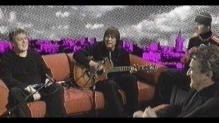 группа Сплин (TV LIVE - Full Version)