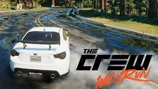 The Crew: Wild Run - Первый Взгляд
