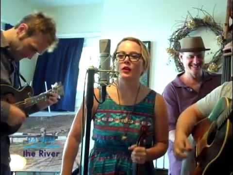 Nickel Creek - Destination (KRVB Radio unplugged) Live at Idaho Botanical Garden