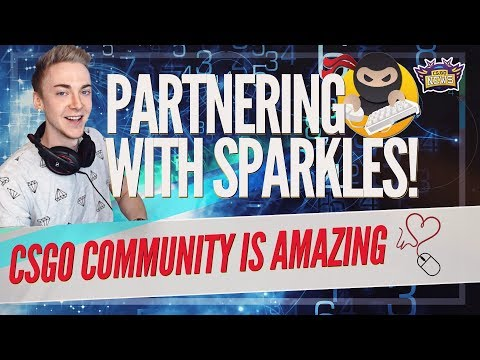 My Partnership with Sparkles! Hiko Might Get Mad, Tempo Storm Doubles Down and AMAZING RESPONSE