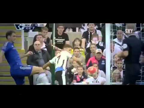 Download Newcastle United vs Chelsea 2-2 All Goals Highlights 2015