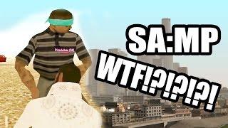 SA:MP - Mini igre + PUSENJE? :O