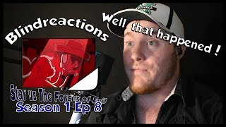 Blood moon ball! | Star vs the forces of evil s1ep8 Blind reaction