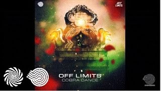 Video Off Limits - Cobra Dance download MP3, 3GP, MP4, WEBM, AVI, FLV September 2017