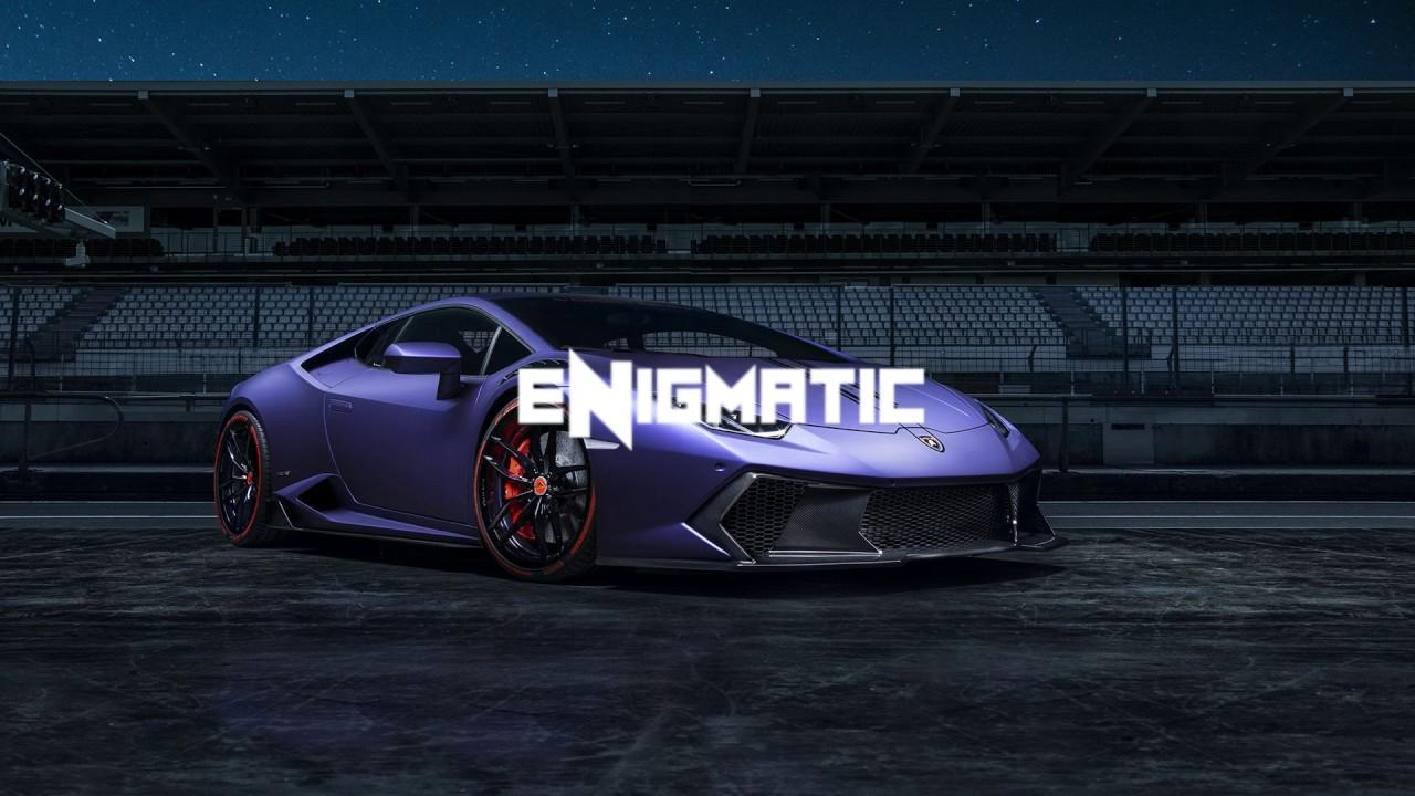 Dubstep Skrillex Rick Ross Purple Lamborghini Shvrdz Remix