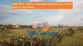 Factory video Agri-Ventures New Panay, built by Van Aarsen