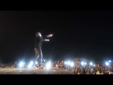Don Metok - Concert 229 Urban Vibes Festival