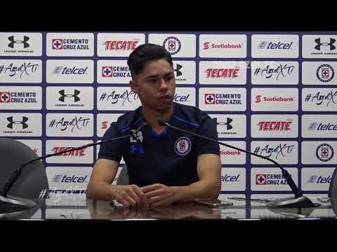 Conferencia de Prensa: Víctor Zúñiga