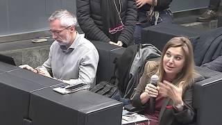Rueda de prensa de Teodoro García Egea junto a Enrique López