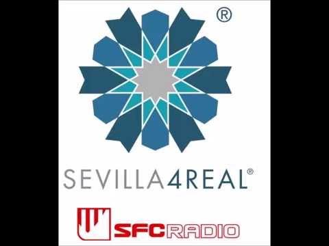 Sevilla4Real en Sevilla FC Radio.