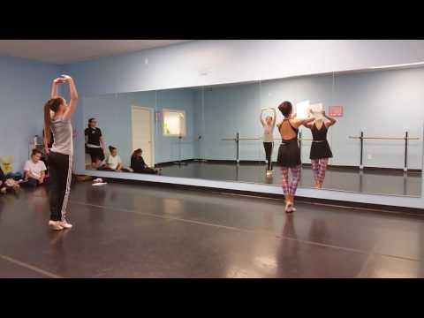 Jungle Book: Ballet 2/Red Flower