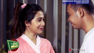 Mencari Kasih Sayang di Pelukan Suami Orang (Erike Damai)- Gang Senggol Show