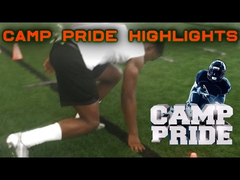 Camp Pride Highlights [DETROIT, MI]