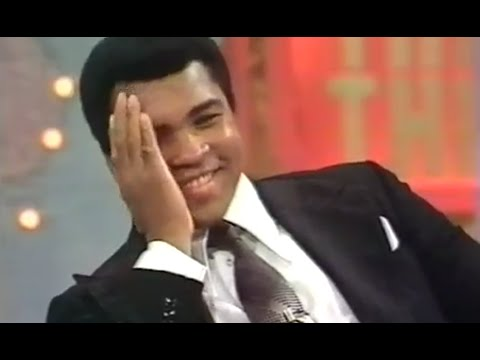 """Muhammad Ali - 1978 TV Tribute (""""This Is Your Life!"""")"""