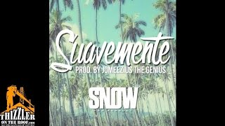 Download Snow Tha Product - Suavemente [Prod. Jomeezius The Genius] [Thizzler.com] MP3 song and Music Video