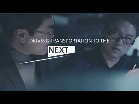 VW Truck & Bus  Innovation Day - Opening Film