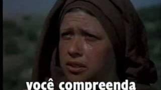Braços Abertos - Alessandra Samadello - Clip