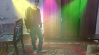 Клип на песню Flo Rida Feeling