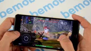 Обзор новинки 2017 ZTE Nubia N2 - смартфон с аккумулятором на 5000 мАч!