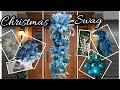 Garland pwedeng gawing Christmas Swag.(Christmas decoration ideas 2019)