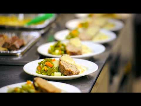 American House Senior Living Communities - Culinary Experience