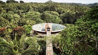 Four Seasons Resort Bali at Sayan, Ubud, Bali, Indonesia, 5 stars hotel