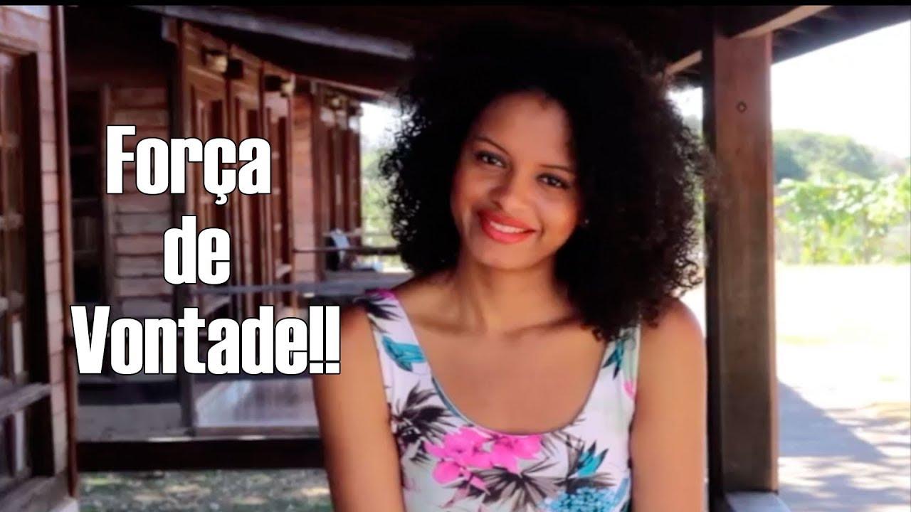 Força de Vontade!! | Jovem Protagonista | Rayla Alves