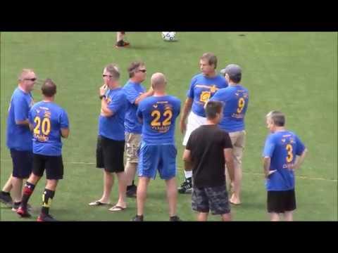 Pocomoke High School Alumni Soccer Old Guys 8 4 18