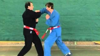 Обучение системе рукопашному бою Фильм 3 ч20