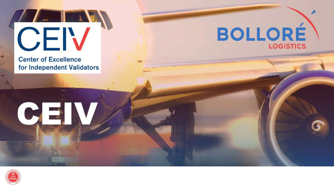 Bolloré Logistics - Smart Health
