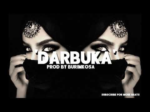 ' Darbuka ' Arabic Aggressive Beat Trap Hiphop  Vocal Arab Type Beat 2019 | Instrumental