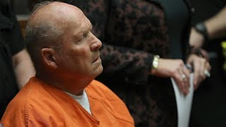 Golden State Killer's Brother Recalls Tell-Tale Signs of Danger