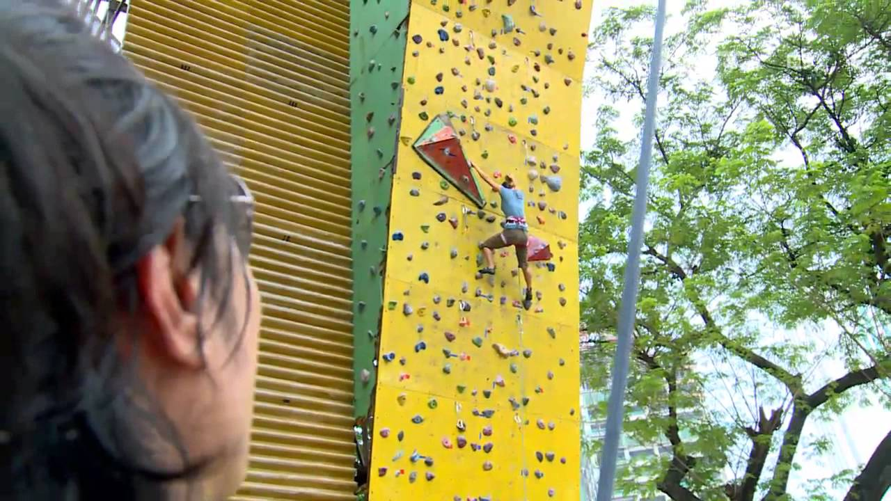 Net24 Olahraga Panjat Tebing Jakarta Climbers Youtube