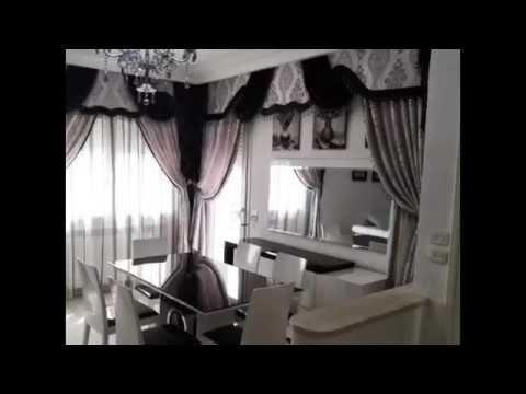 Loue appartement luxe meubl la soukra agence immobiliere for Meuble keskes