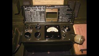 Обзор лампового военного дозиметра-радиометра ДП-11-Б  Soviet military tube Geiger counter DP-11-B
