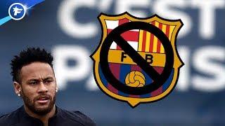 Le PSG recale encore le Barça pour Neymar | Revue de presse