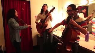 Seth Avett Sings, Linger (with Joe & Tania)