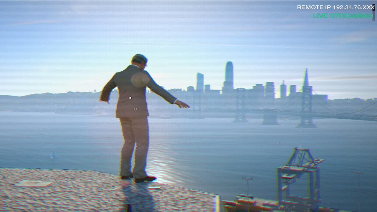 Watch Dogs  Find The Whistleblower