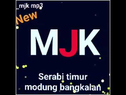 Album MJK SERABI TIMUR
