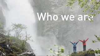 Norrøna - Who am I?