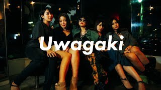 ASOBOiSM / Uwagaki (Official Music Video)