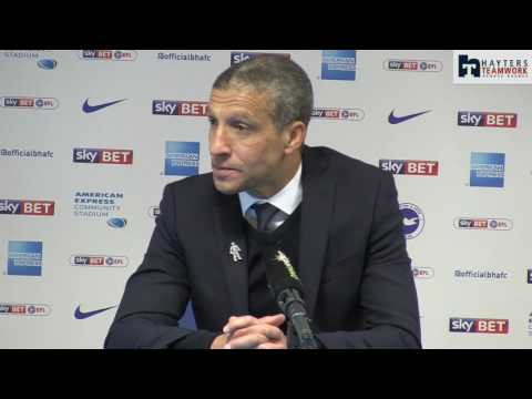Hughton 'sickened' by late comeback
